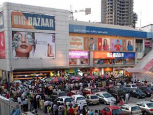Future Group's Big Bazaar brings new recipe to boost sales