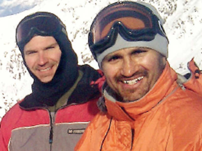 Wanderlust: Raj Singh, Managing Director of 2ergo India