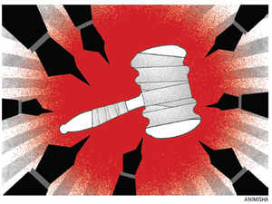 Review petitions not favourable to courts, though they accept human fallibility