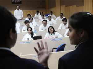 IIM Calcutta wraps up final placement in record time