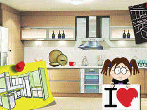Modular kitchen industry is a booming business in Gurgaon