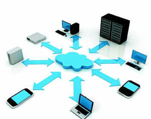Cloud Computing services: SMEs can reduce computing costs, achieve greater speed