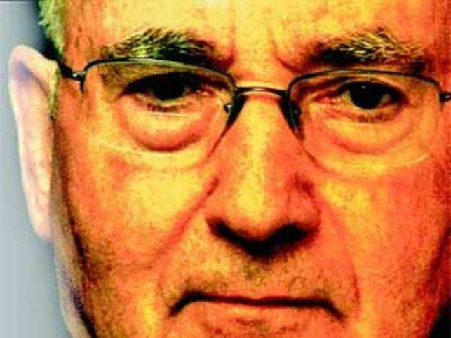 Beyond Advertising: Philip Kotler remains one of the most influential marketing thinkers