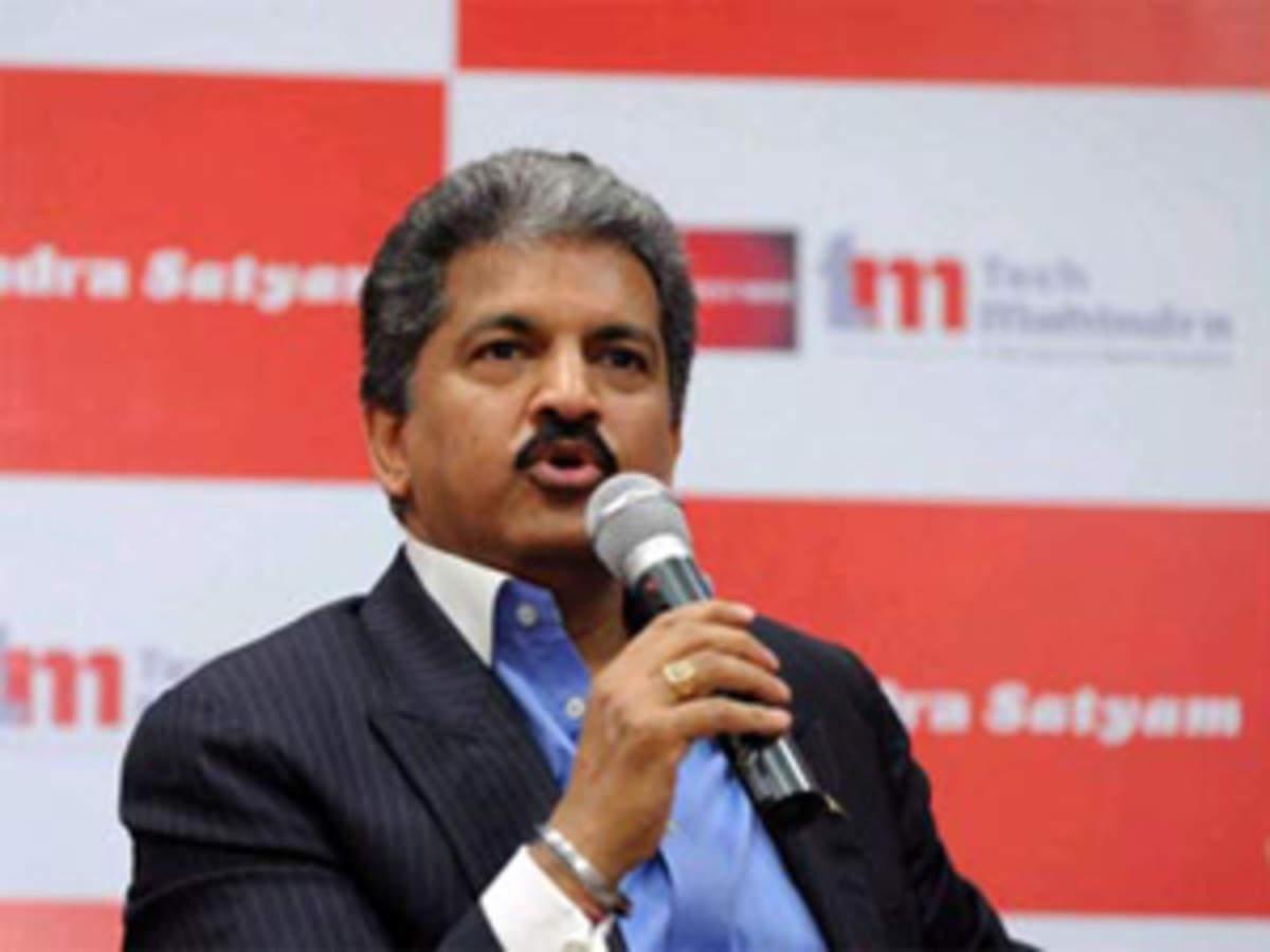 Tech Mahindra - Mahindra Satyam name JP Morgan, Morgan