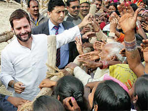 UP elections: Final phase to Test Rahul Gandhi's popularity with voters