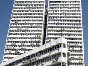 Property prices in Mumbai's prime spot Opera House continue to climb even as diamond traders move out of the hub
