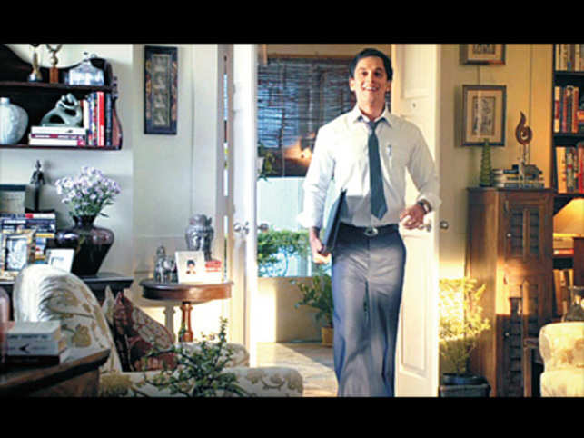 Will Axis bank's new Ad campaign work?