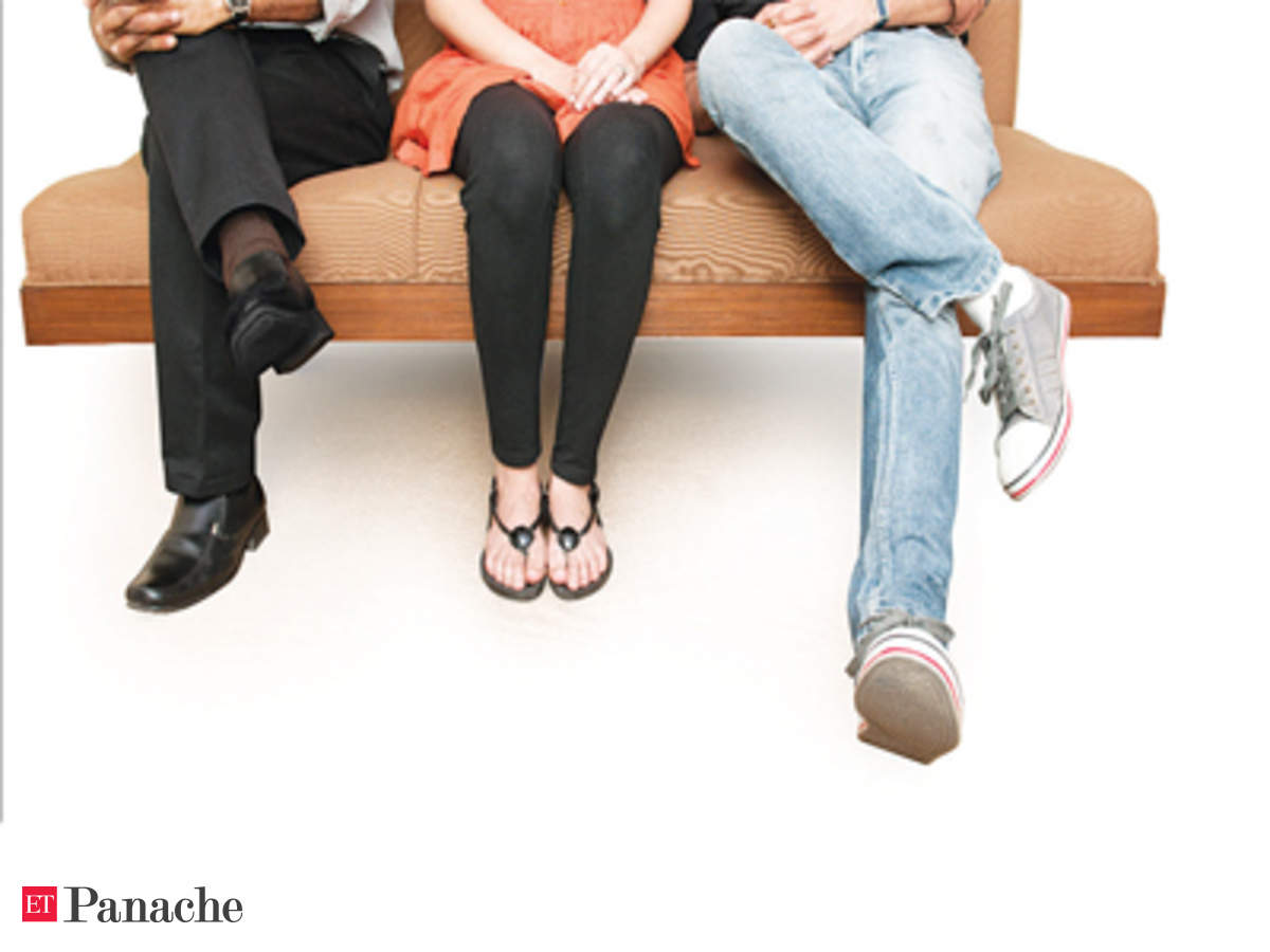 The Way We Sit What It Means The Economic Times
