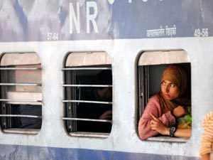 Railways good at raising internal resources?