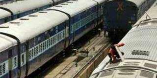 INDIAN RAILWAY BUDGET 2012-13 PDF