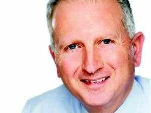 Consumerisation of IT has led to new ways of developing apps & data: Howard Elias, EMC Corp