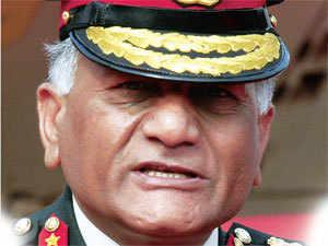 Has General V K Singh killed hope for reforms?