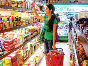 Instead of new brands, FMCG cos extending existing 'power' brands to new categories