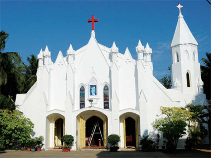 Madras Hc Ruling Says The Church Of South India Is A