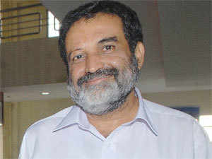 TV Mohandas Pai and partner Ranjan Pai invest $35 mn in two Indian and two US-based companies