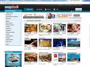 d8dd4fcb044 Snapdeal acquires Esportsbuy.com - The Economic Times