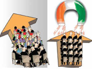Politics, policy in India trapped within short-term considerations