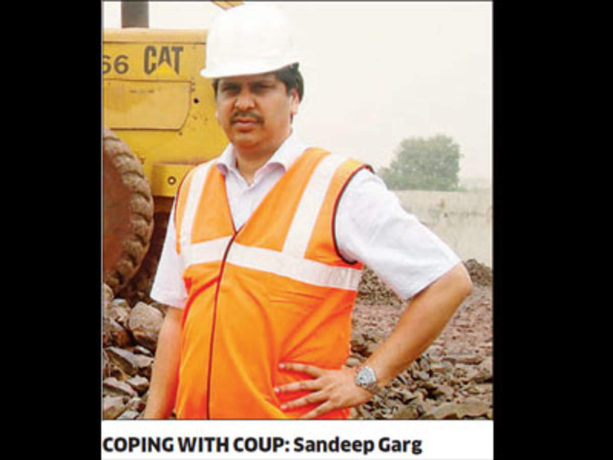 Mali coup dashes Indian business man Sandeep Garg's mining
