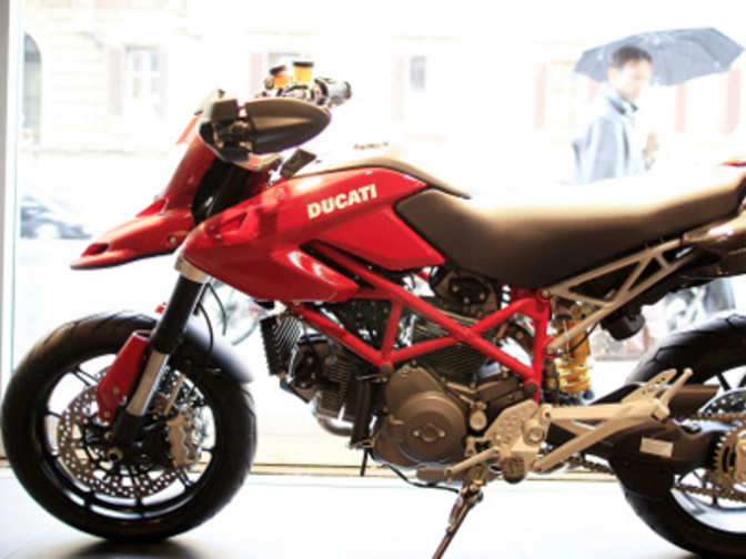 Ducati Motor Holding Linkedin