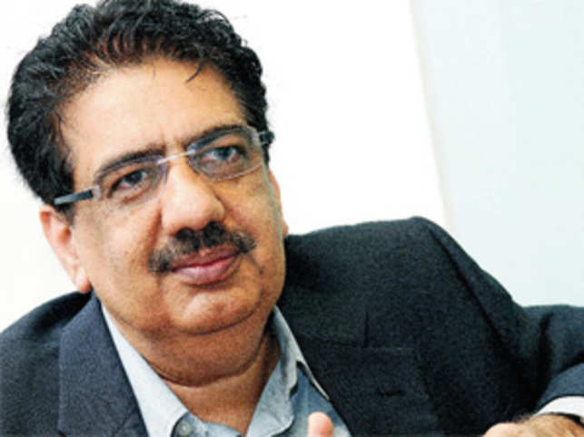 Vineet Nayar, Vice Chairman & CEO, HCL Technologies