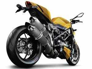 Will Ducati be able to tap India's bikers with its low-cost bike?