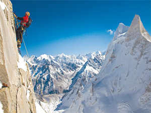 Why India lost out to Nepal, Pakistan, China in mountain adventure