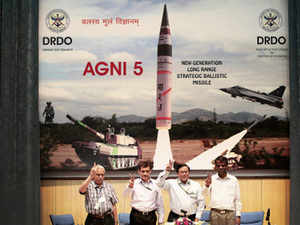 India all set to develop resusable rockets: DRDO chief - The