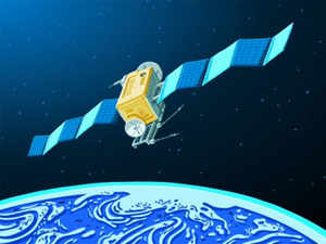 RISAT-1: India's first radar imaging satellite launched