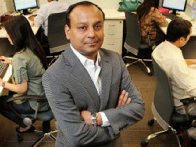 How Dinesh Agarwal created the world's second-largest B2B marketplace Indiamart