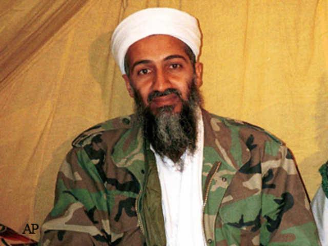 One year after Osama bin Laden's death