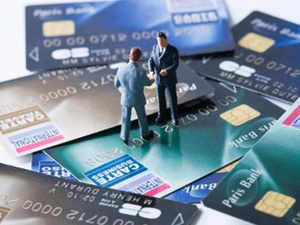Five tips for credit card beginners