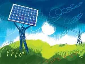Despite falling cost of solar power generation, it will survive on subsidies