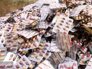 Unclear rules stop FDI in pharma companies