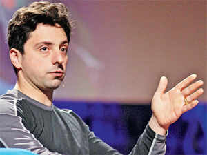 Google's Sergey Brin makes strides in hunt for Parkinson's medicine