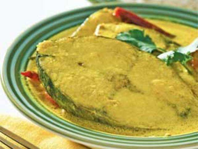 A fish-curry crawl can be an eye-opener to wide range of dishes that dot the Indian coastline