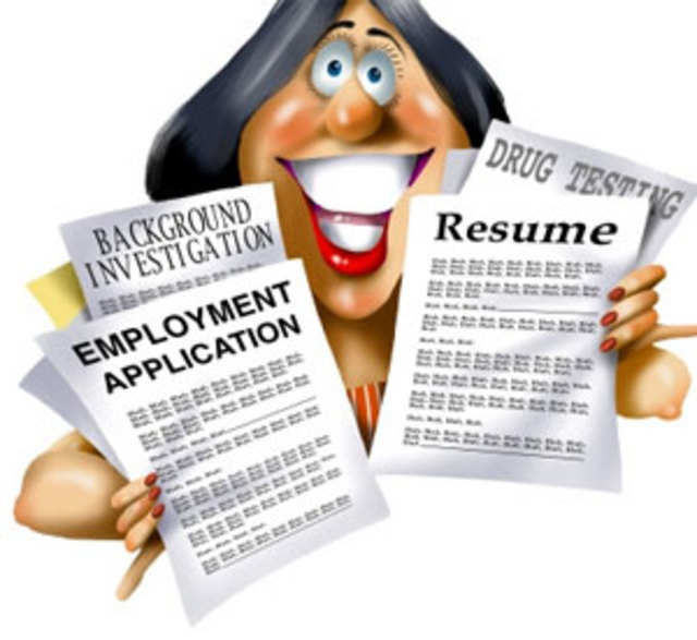 Applying for a job Tips to perfect your resume Applying for a job