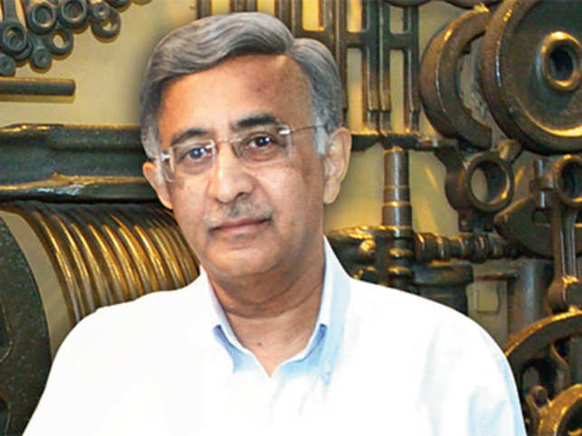 Bharat Forge 3.0: Return of Baba Kalyani who changed the face of Indian engineering globally