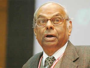 Investors will return if India grows at 7%: C Rangarajan