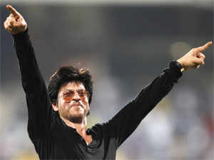 Sunday ET: Can Shah Rukh Khan save the football business in India?