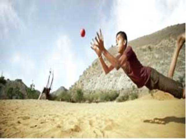 The 'game' of TV commercials: Coca Cola focuses on cricket, while Pepsi takes on football