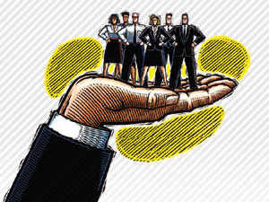 IBM, Cognizant, Infosys top recruiters from B-schools in subdued