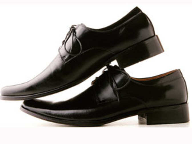 how to take care of your favourite leather shoes the