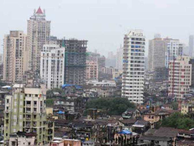Civic authority BMC approves 78 skyscraper development ...