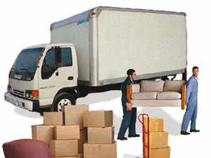 New jobs spells boom for Hubli packers & movers - The Economic Times