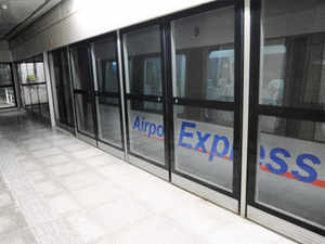 Delhi Airport Metro Express to close from Sunday
