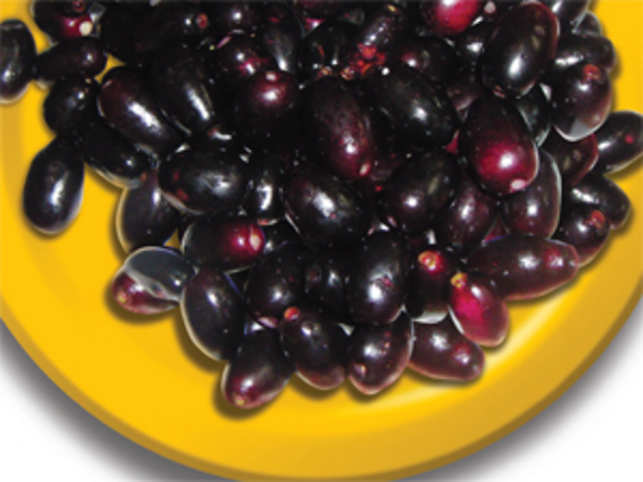 Jamun holds special place in Indian culture thanks to its