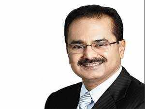 Blocking buyouts by MNCs misplaced nationalism: GV Prasad, Dr Reddy's Laboratories
