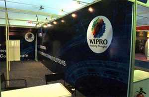 Wipro has disappointed, but the downside is limited simply because the stock was not as widely owned as Infosys and TCS.