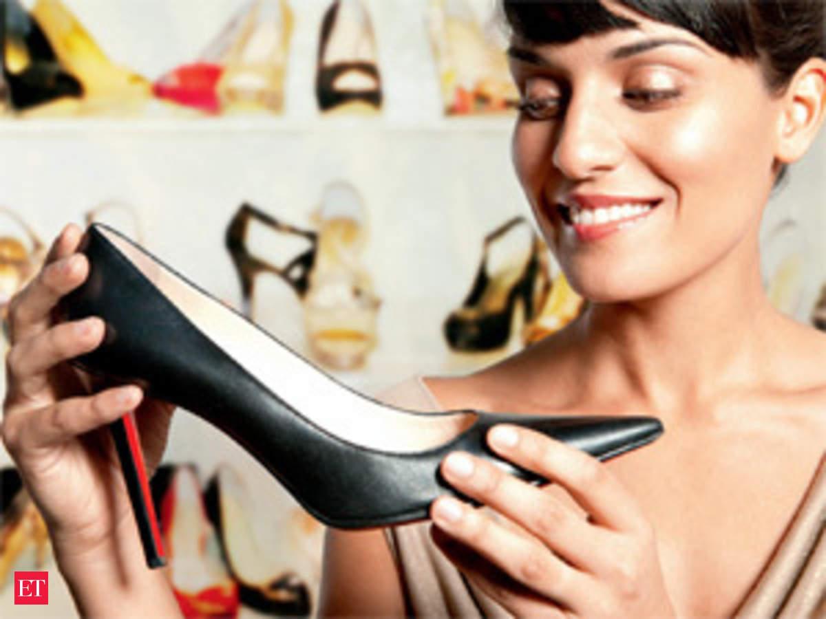 87659c1fe28 Rise of luxury shoe brands like Jimmy Choo