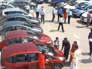 Mm Auto Sales >> M M Auto Sales Up 18 73 In July The Economic Times
